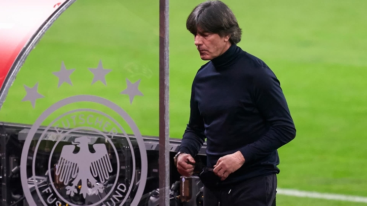 Official: Joachim Low to step down as Germany coach after Euro 2020 | Marca