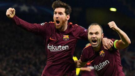 Champions League (ida octavos)  Resumen y goles del Chelsea 1-1 Barcelona 55503f88f81b2