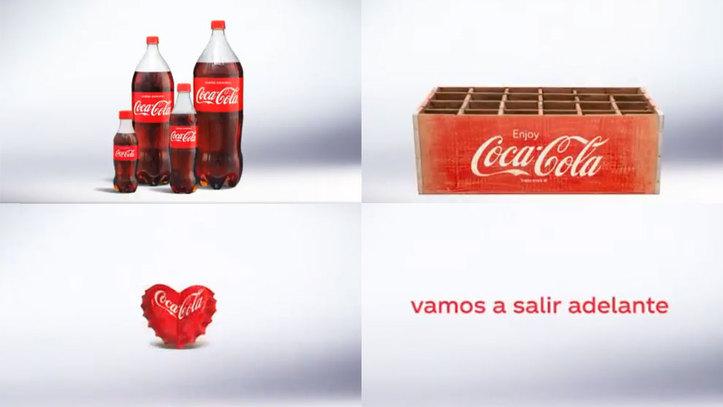 Crean Una Versión Coronavirus Del Mítico Anuncio De Coca Cola Para Todos Los Héroes Marca Com