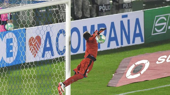 32ea78ef Uruguay y Argentina empatan en un partido sin brillo jugado lejos de ...