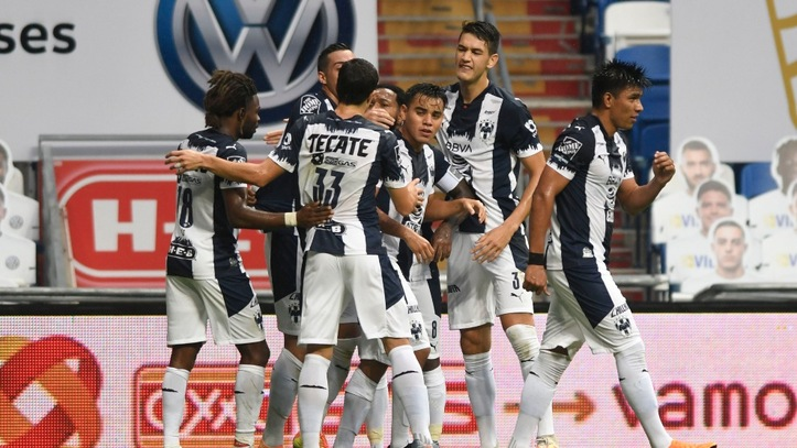 Monterrey confirma un caso de COVID-19 previo a su juego ante León, se rumora que se trata de Jesús Gallardo