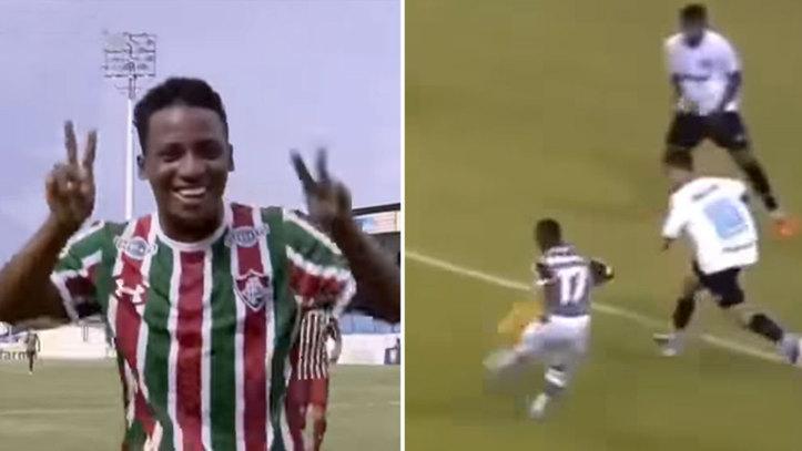 0ea4155feaad4 Transfer Market  An injury halts the transfer of Ramon de Araujo to ...