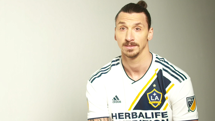 new arrivals 3ffa4 973d2 MLS: Roving Ibrahimovic's next stop LA Galaxy: Nine clubs ...