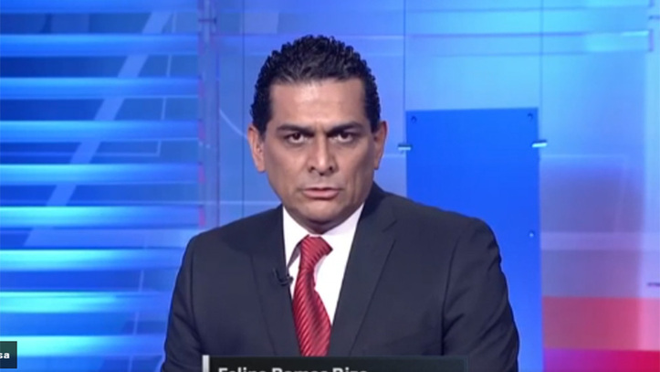 Felipe Ramos Rizo estalla contra el arbitraje de la Liga Mx tras la primera jornada del Guard1anes 2021