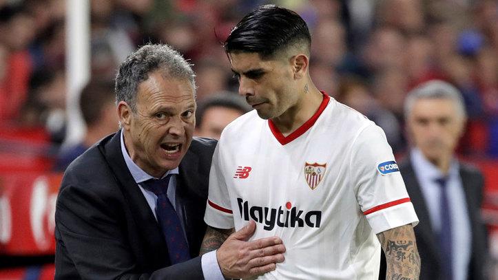 Sevilla vs Real Sociedad  El reencuentro más feliz - LaLiga Santander 243a333074f43
