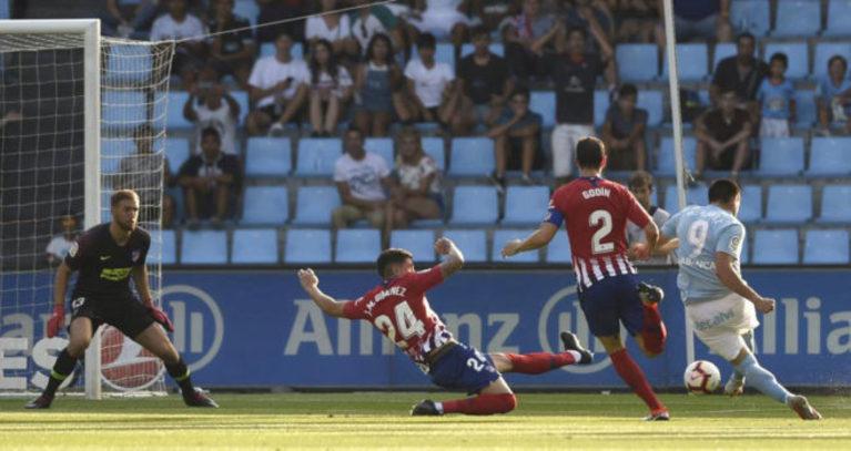 Vs Para Verano El Simeone Madrid Largo Atlético Celta Se De Hace 7x4OpSdq