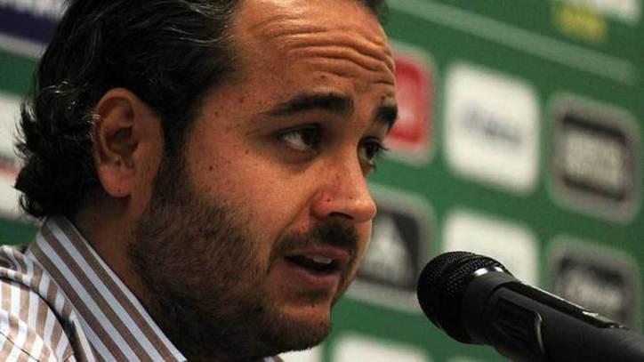 "Liga MX Apertura 2018: Jesús Martínez Murguía: ""Soy el único ..."