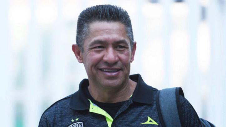 """Liga MX Clausura 2020: Ignacio Ambriz: """"Cuando tengo a jugadores ..."""
