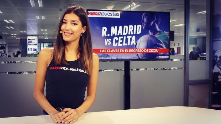 Apuestas Futbol Real Madrid Vs Celta Pronostico Cuotas Y