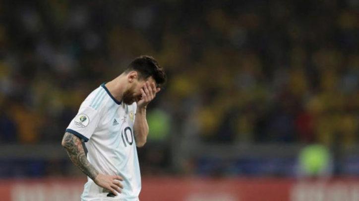 Resultado de imagen para argentina copa america