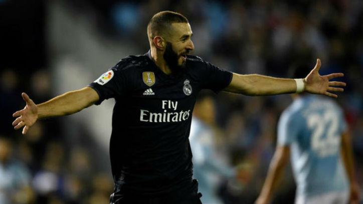 Celta De Vigo Vs Real Madrid Resumen Resultado Y Goles Liga