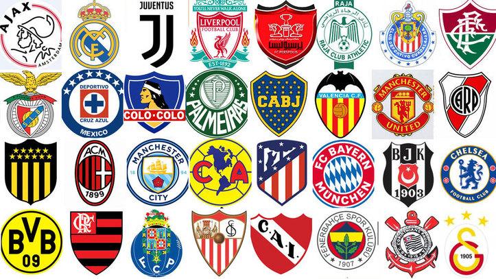 Fútbol  El ránking definitivo de los equipos más queridos (y odiados ... 0f109a473dee4