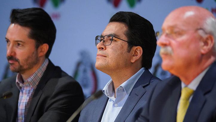 """Liga MX  """"Sínicos, prepotentes e indiferentes ..."""