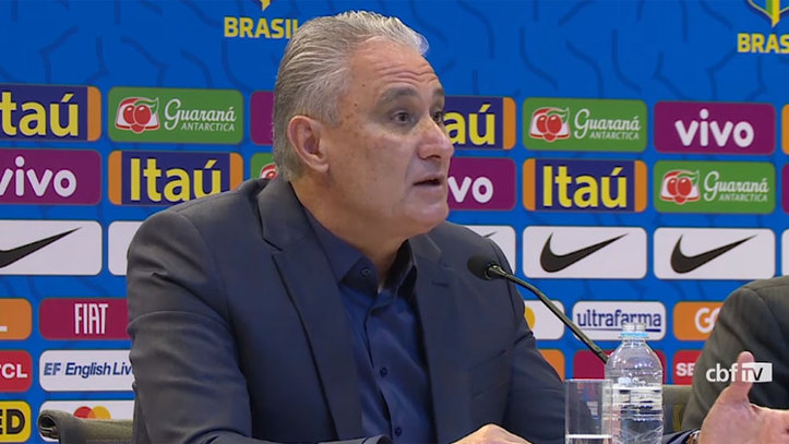 Image result for Tite and Neymar