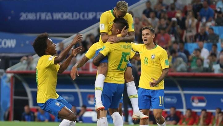 Serbia vs Brasil  Resumen 0b2eb150d09ad