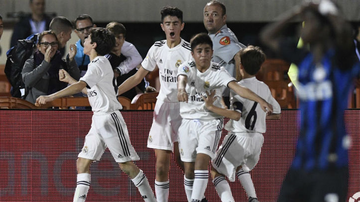 laliga promises real madrid castillo stars as real madrid end 16