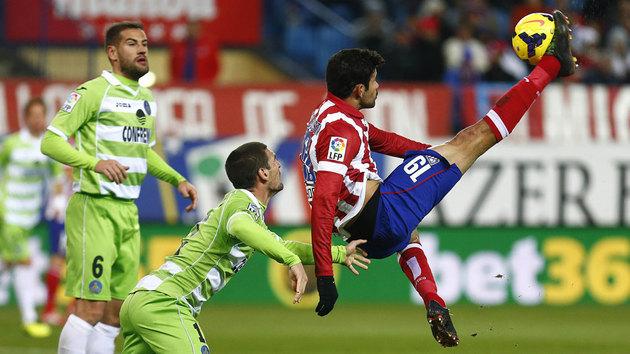 Video thumbnail for El golazo de chilena de Diego Costa al Getafe en la  Liga 13 fba3728be9adc