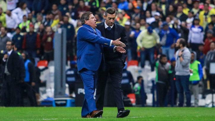 14ec8e5de82 Miguel Herrera sobre Pedro Caixinha