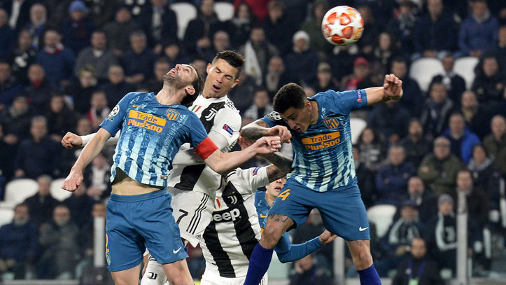4b61c417768cd Juventus vs Atlético  Resumen