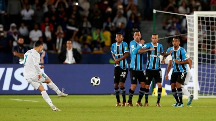 Real Madrid  De Mundial a Mundial  todo lo que ha cambiado en el ... e4dddaf485597