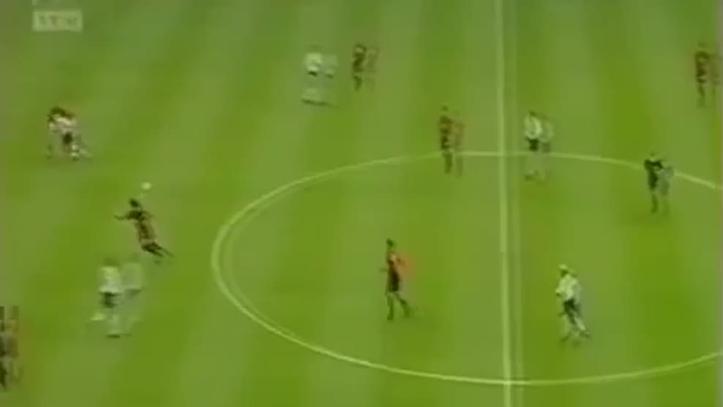 Eurocopa 1996: Inglaterra 0 - España 0