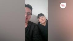 """Alexa Moreno: """"Ojalá mi medalla traiga un cambio positivo a la gimnasia en México"""""""