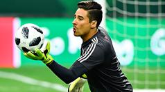 """Memo Ochoa: """"Tata Martino le vendría bien a las características del jugador mexicano"""""""