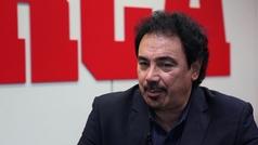 """Hugo Sánchez: """"Rayados llega más urgido y extramotivado que el América"""""""