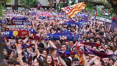 Fernando Torres fue protagonista de la campaña de abonados de la SD Huesca