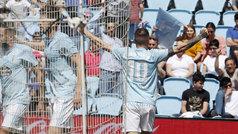LaLiga (J33): Resumen y goles del Celta 2-1 Girona