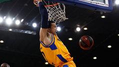 Liga ACB. Resumen Gran Canaria 84-79 Zaragoza
