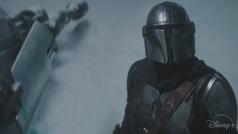 Imágenes en exclusiva de la segunda temporada de 'The Mandalorian'