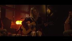 Manuela Vellés - 'La Hoja' (Acústico)