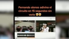 ¡Impresionante Fernando!