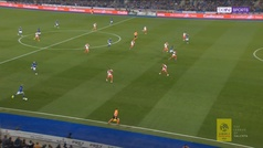 Ligue 1 (J10): Resumen y goles del Estrasburgo 2-1 Mónaco