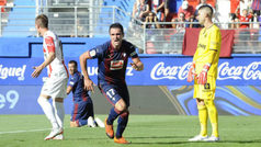 LaLiga (J5): Resumen y gol del Eibar 1-0 Leganés