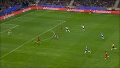 Gol de Salah (0-2) en el Oporto 1-4 Liverpool