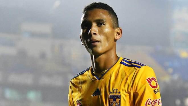 Colombiano Meza dice que para Tigres ganar final ante Monterrey es obligación