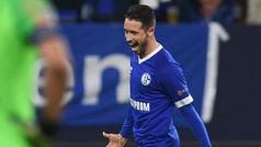 Champions League (J4): Resumen y goles del Schalke 2-0 Galatasaray