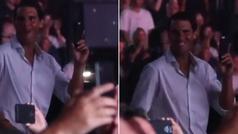 Los bailes de Nadal al ritmo de Shakira... ¡y la cantante lo comparte en sus redes!