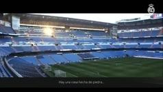 """El Madrid sueña con volver al Bernabéu: """"Éramos felices y no lo sabíamos"""""""