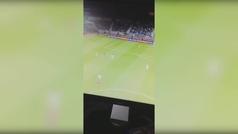 Así fue el golazo de Griezmann con su Atlético de Madrid invencible