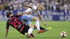 LaLiga 123 (J10): Resumen y goles del Zaragoza 1-1 Tenerife