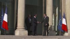Michel Platini, detenido por supuesta corrupción a propósito del Mundial de Qatar 2022