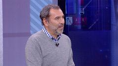 """Joe Aboumrad sobre el quinto aniversario de Claro Sports: """"Es una cadena de deportes con valor"""""""