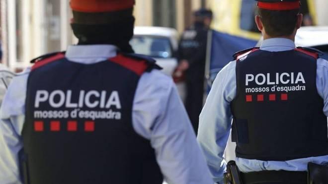 Detienen a yihadistas que preparaban un atentado — Barcelona