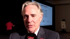 "Steve Patterson: ""Inicia un proyecto para llevar NHL a México"""