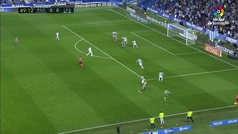 Gol de Oro (J24): Gol de Oyarzabal (1-0) en el Real Sociedad 3-0 Leganés