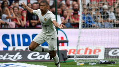 Ligue 1 (J2): Resumen y goles del Guingamp 1-3 PSG
