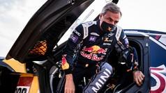 """Carlos Sainz explota: """"Esto no es el Dakar"""""""